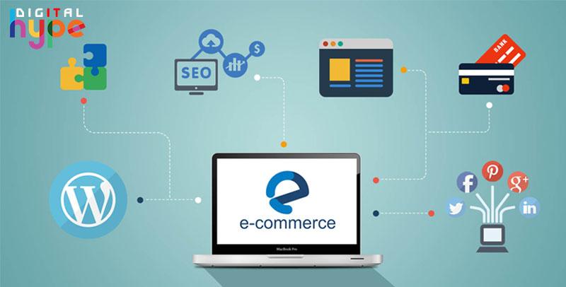 Soluções em E-Commerce e Meios de Pagamento